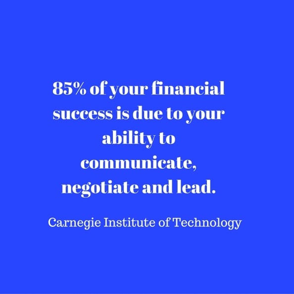 z.INTROtip1.17tips.85% of your financial success is due to your ability to communicate, negotiate and lead.
